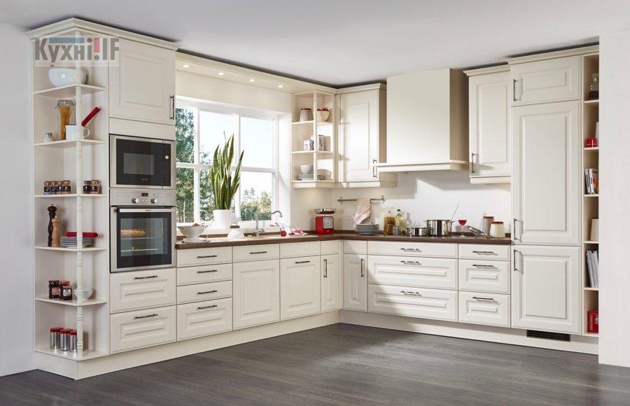 Кухні в класичному стилі фото Кухні.IF-43