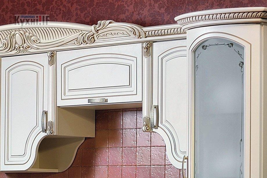 Кухні в класичному стилі фото Кухні.IF-47