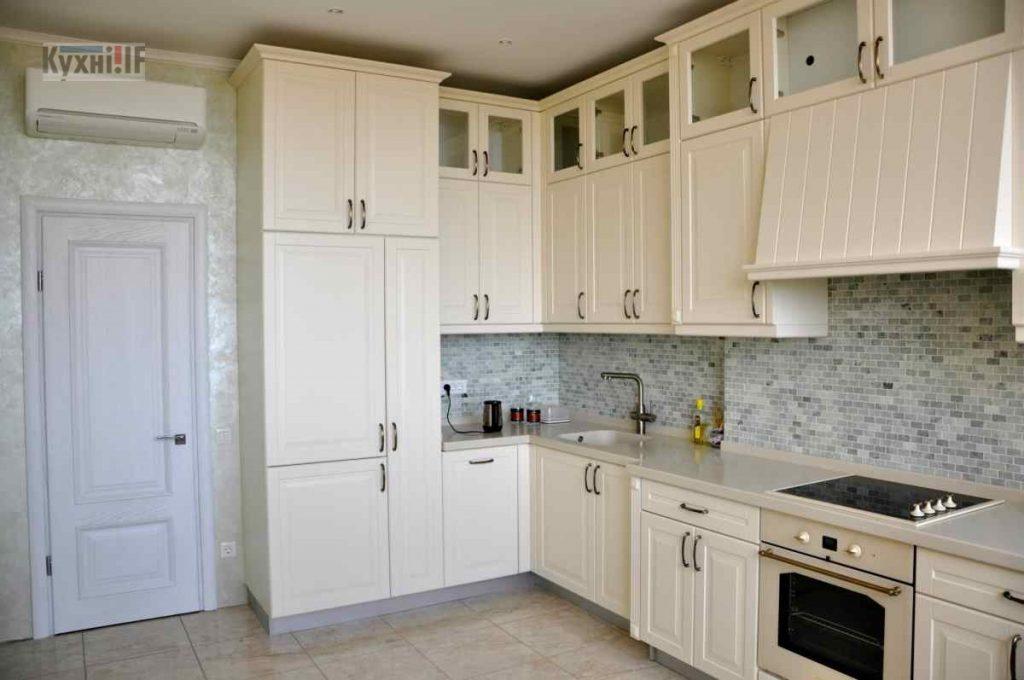 Кухні в класичному стилі фото Кухні.IF-54