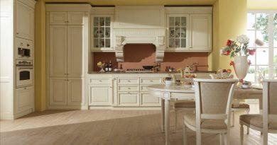 Кухня в класичному стилі на замовлення фото