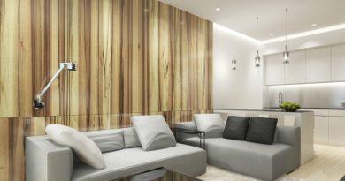 Три кроки на шляху до стильної квартири фото