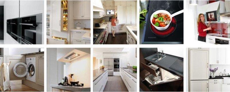 Вбудована кухонна техніка - Акційна пропозиція фото 1
