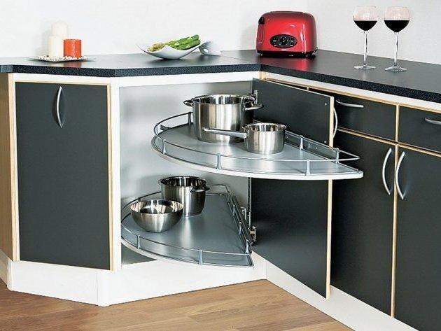 Як правильно вибрати меблі в кухню фото 10