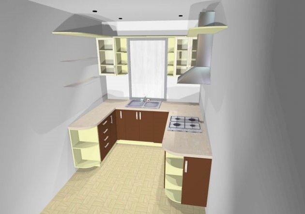 Як правильно вибрати меблі в кухню фото 2