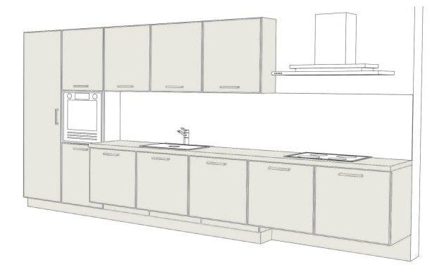 Як правильно вибрарти меблі в кухню фото 3