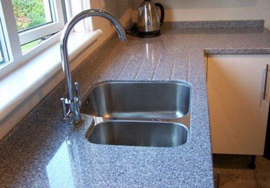 Як правильно вибрати меблі у кухню стільниці фото 3