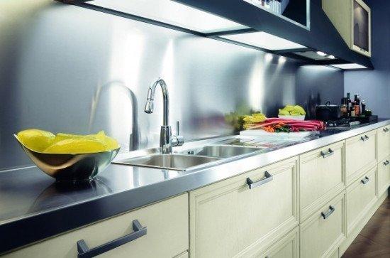 Як правильно вибрати меблі у кухню стільниці фото 4