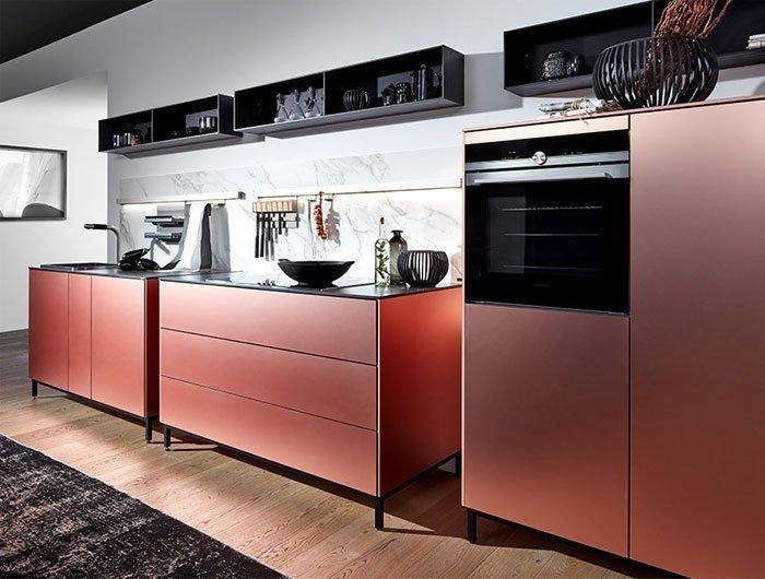Дизайн кухні 2018/2019 фото 8