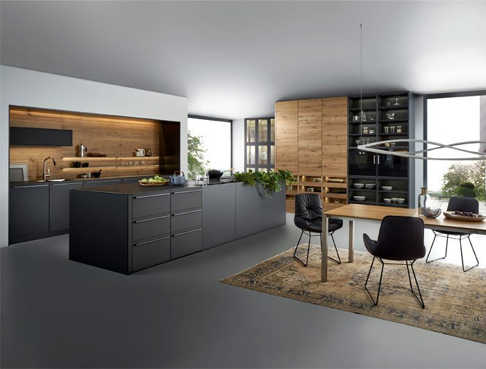 Дизайн кухні 2018/2019 фото 20