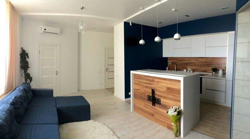 Кухня-студія kuhni.if.ua-2