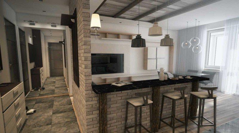 Кухня-студія kuhni.if.ua-4