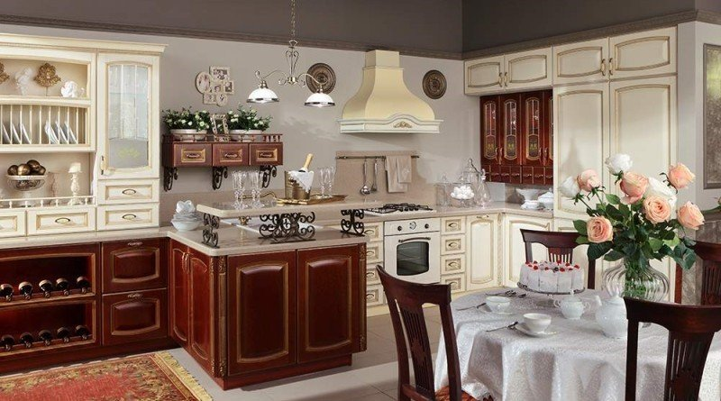 Кухня-студія kuhni.if.ua кухні на замовлення 10