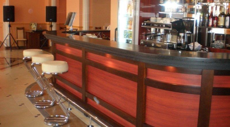 Меблі для ресторанів кафе барів фото 1