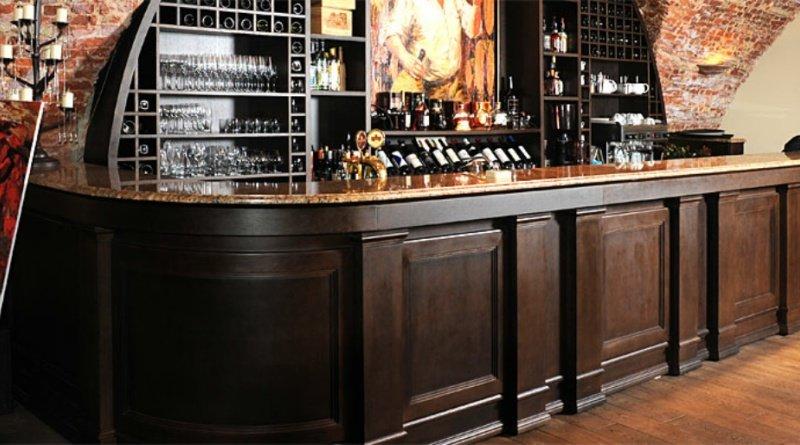 Меблі для ресторанів кафе барів фото 2