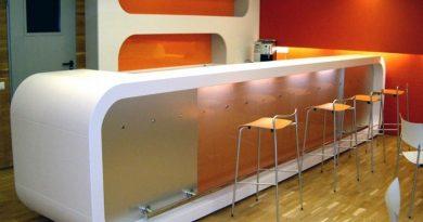 Меблі для ресторанів кафе барів фото 3