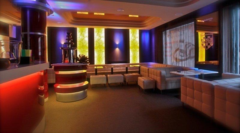 Меблі для ресторанів кафе барів фото 5
