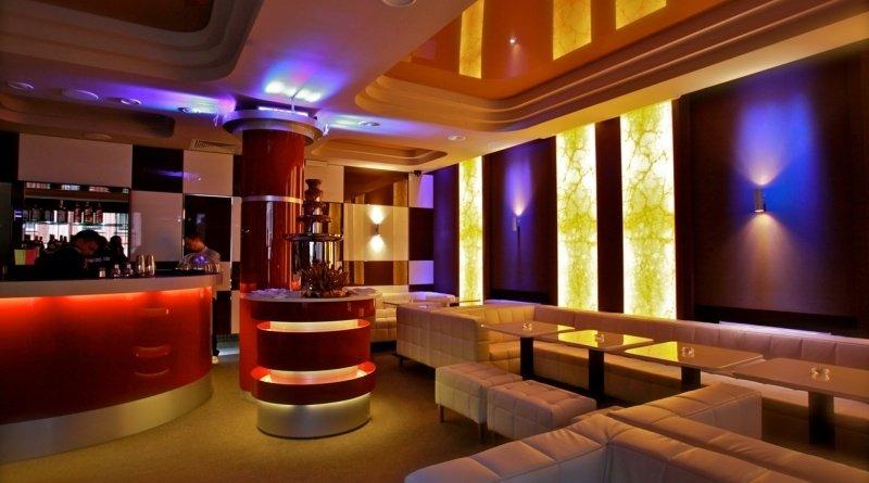 Меблі для ресторанів кафе барів фото 6