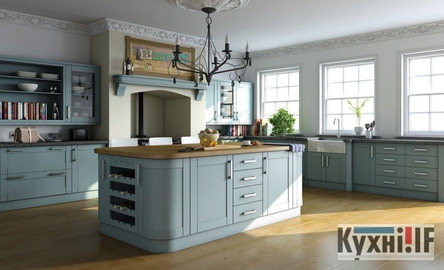 Проектування кухні 2 kuhni.if.ua