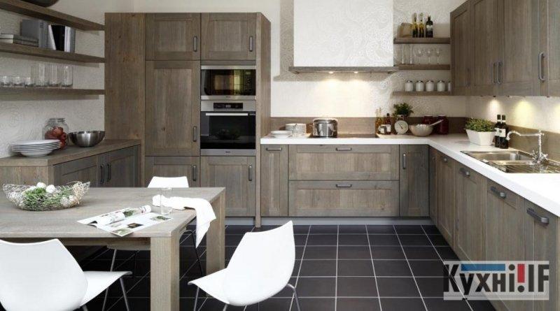 Проектування кухні - kuhni.if.ua