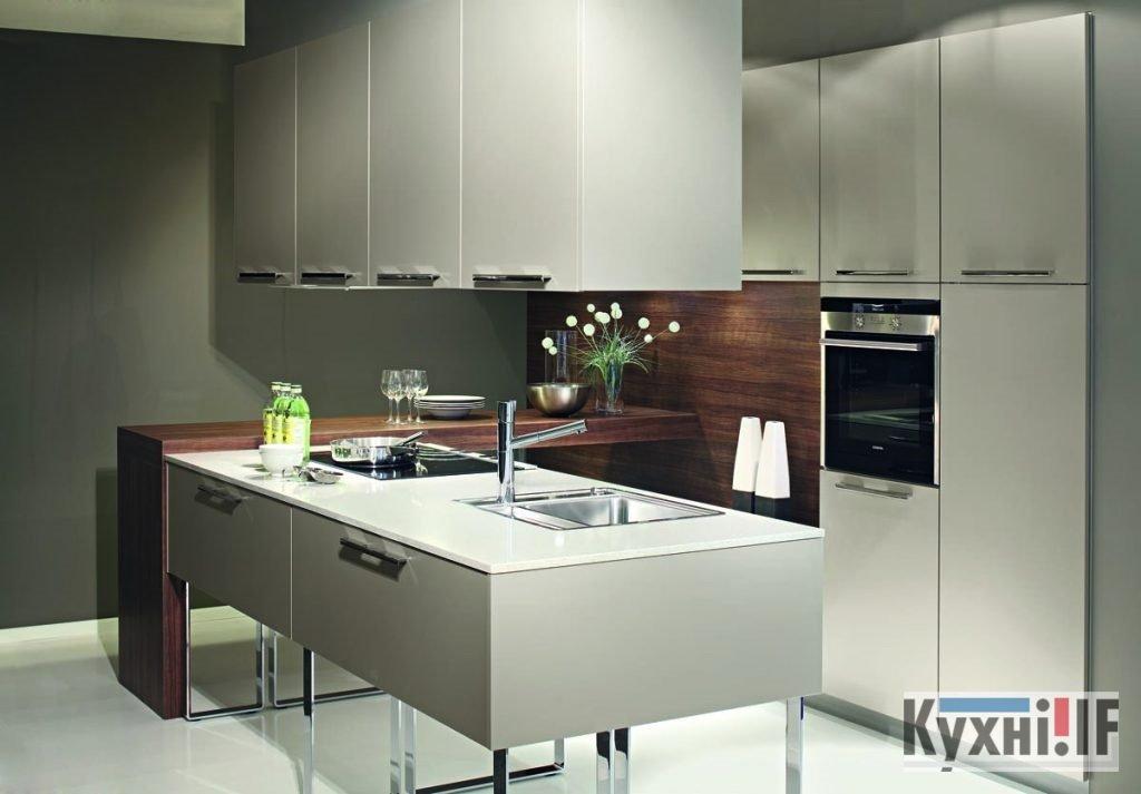Проектування кухні 3 kuhni.if.ua