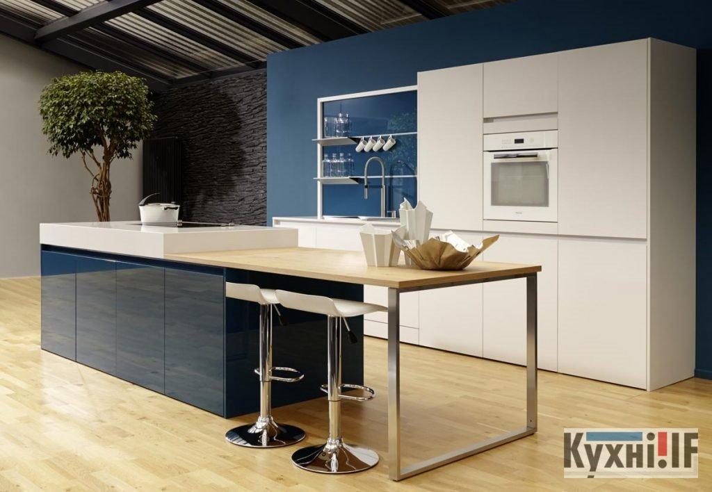 Проектування кухні 4 kuhni.if.ua