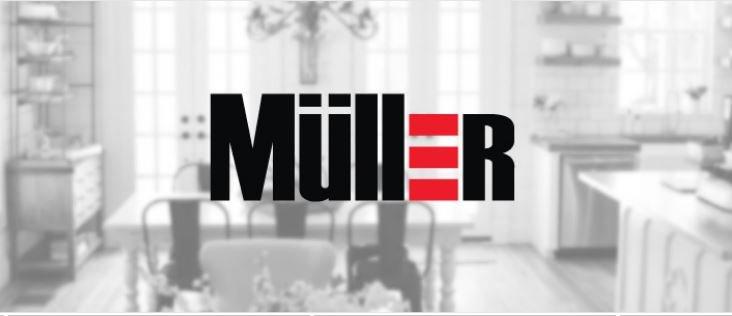 Фурнітура Muller-Кухні.IF