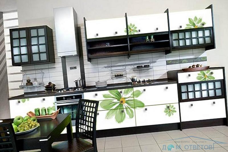 Фарбовані-МДФ-фасади-для-кухні-в ІФ-фото-12