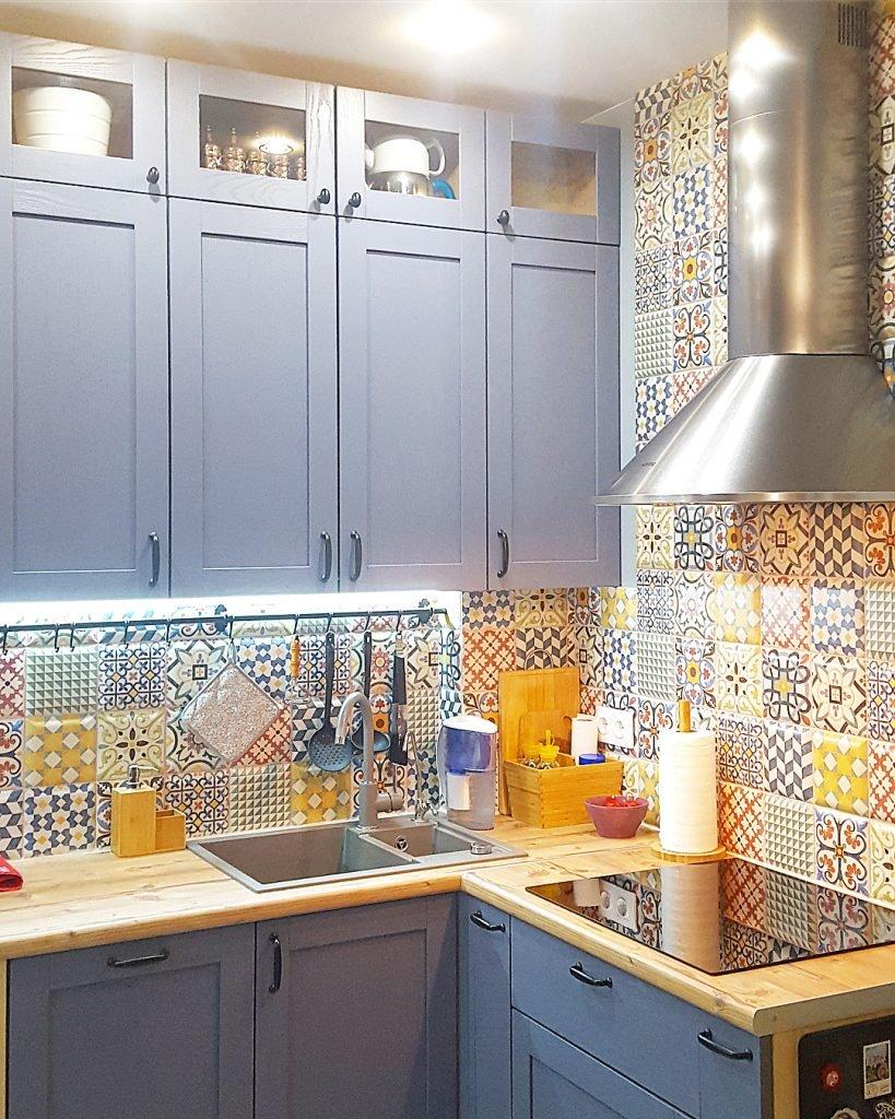 9 поширених помилок в дизайні кухонь фото 2