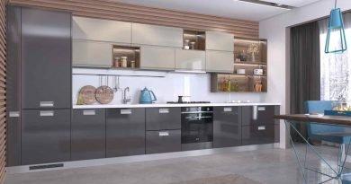 9 поширених помилок в дизайні кухонь фото