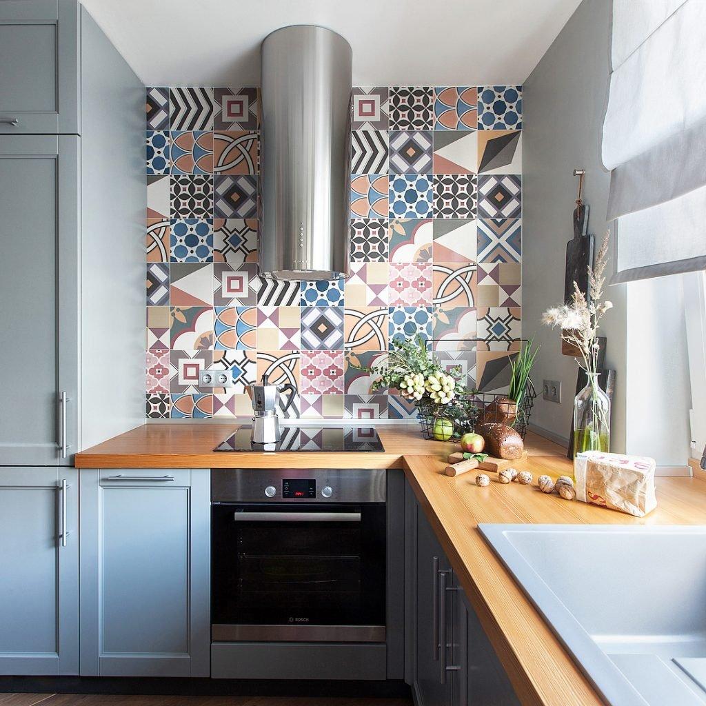 9 поширених помилок в дизайні кухонь фото 4