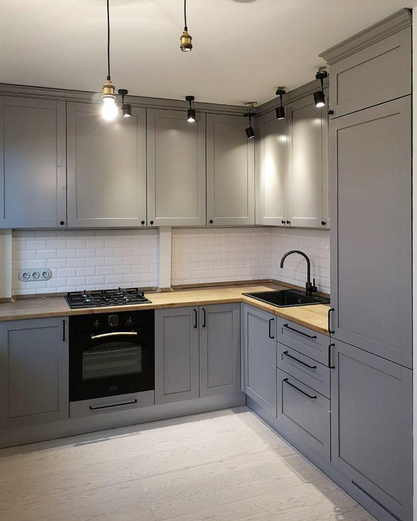 9 поширених помилок в дизайні кухонь фото 7