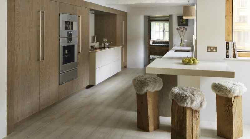 Скандинавський стиль Хюге фото 4 Кухні.IF
