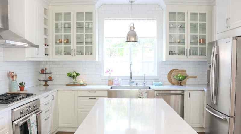 Скандинавський стиль Хюге Кухні.If фото 6