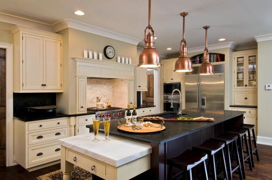 Кухня в Індустріальному стилі фото 4