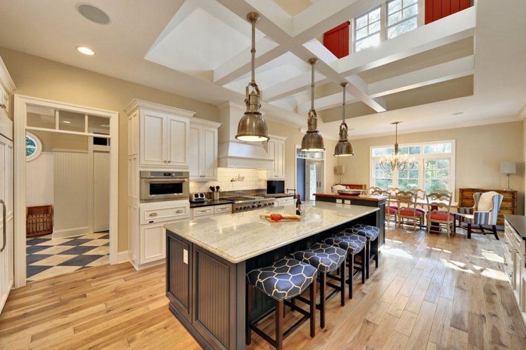 Кухня в Індустріальному стилі фото 9