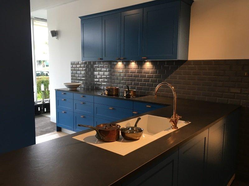 Дизайн кухні 2019 фото Кухні.IF 11