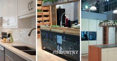 Як вибрати фасад для кухні фото Кухні.IF