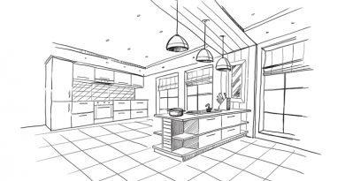 Кухні-студії-фото-Кухні.IF