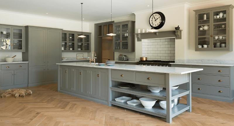 Кухні 2020 тренди фото 16