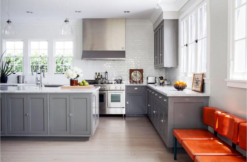 Кухні 2020 тренди фото 20