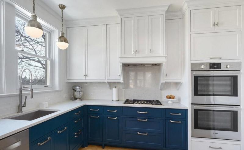 Кухні 2020 тренди фото 24