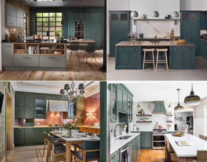 кухні 2020 тренди фото 26