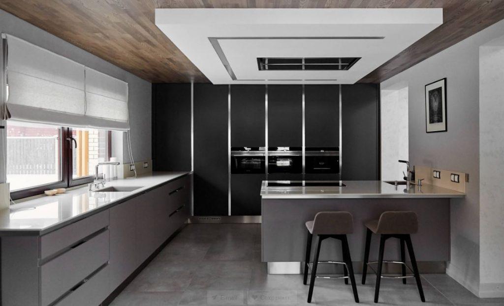 Кухні 2020: Тренди фото 5